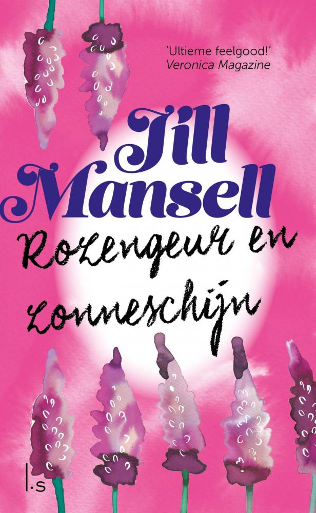 Jill Mansell,Rozengeur en zonneschijn