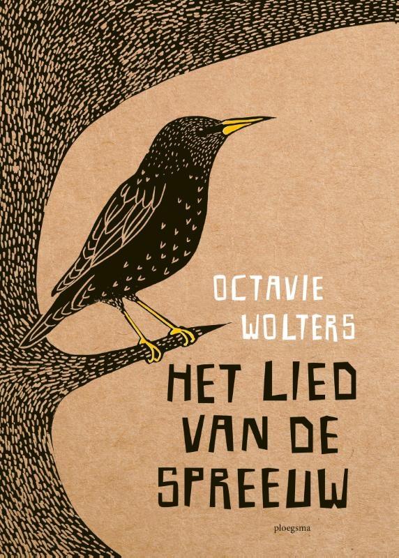 Octavie Wolters,Het lied van de spreeuw