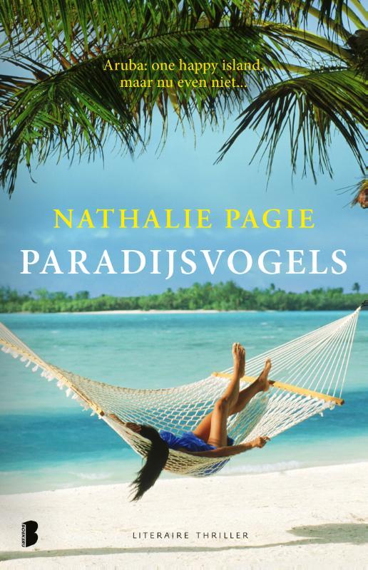 Nathalie Pagie,Paradijsvogels