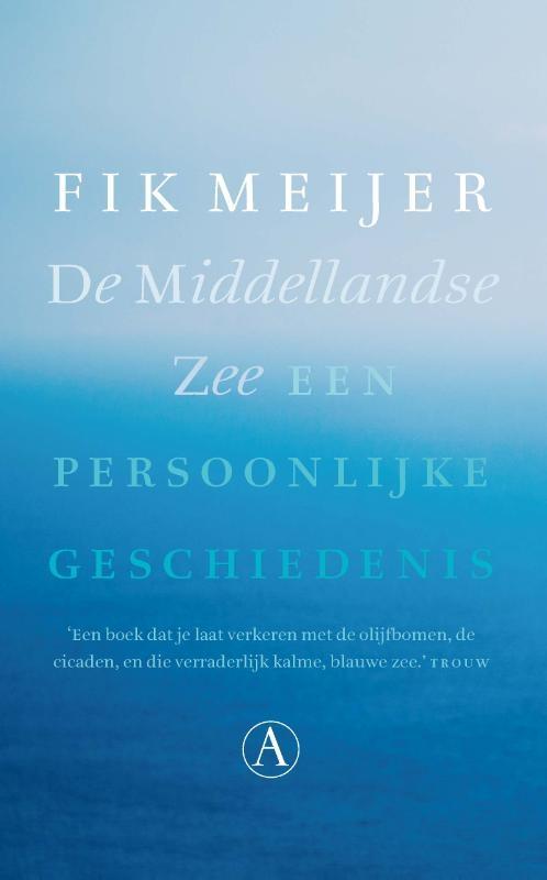 Fik Meijer,De middellandse Zee