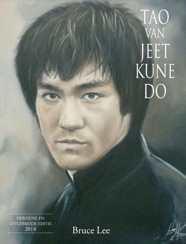 Bruce Lee,Tao van Jeet Kune Do