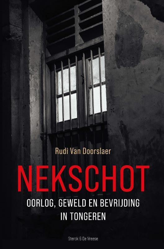 Rudi van Doorslaer,Nekschot