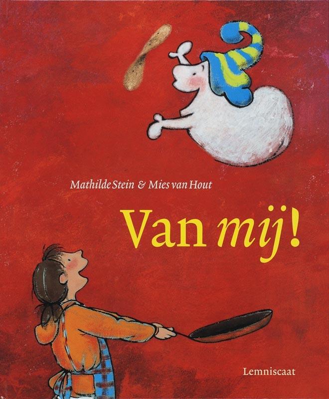 Mathilde Stein,Van mij