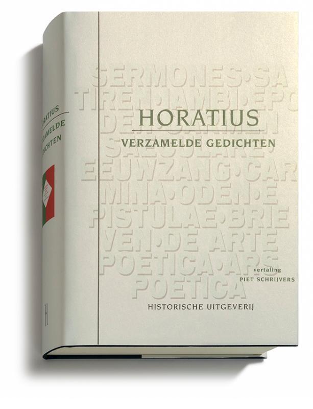 Horatius,Verzamelde gedichten
