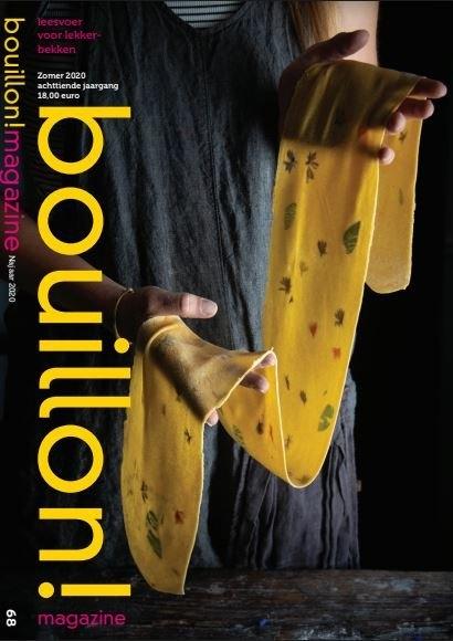 ,bouillon najaar 2020