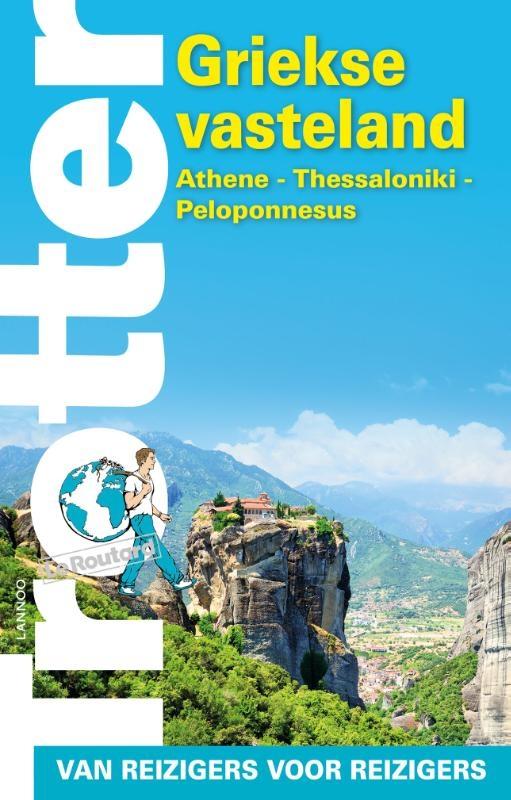 ,Griekse vasteland