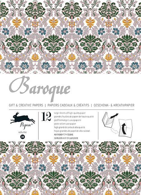 ,Baroque Volume 30