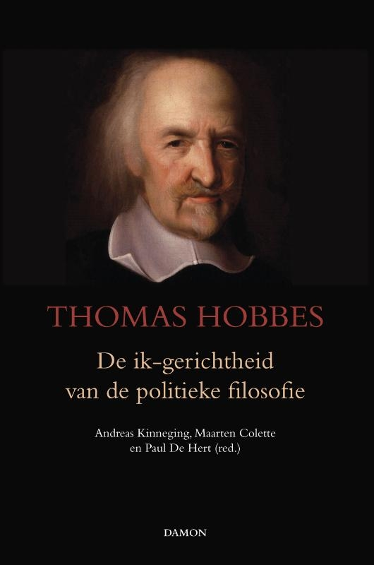 ,Thomas Hobbes