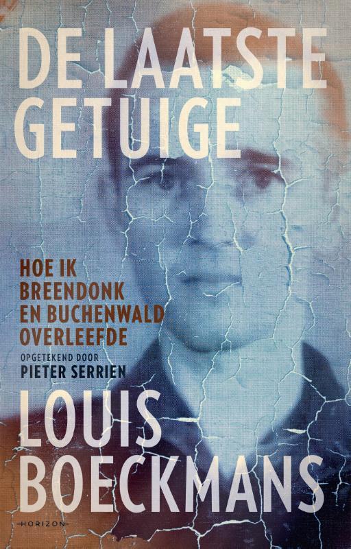 Pieter Serrien, Louis Boeckmans,De laatste getuige