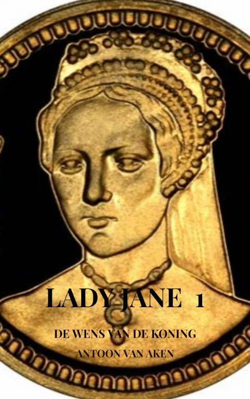 Antoon van Aken,Lady Jane 1