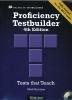 Harrison, Mark,New Proficiency Testbuilder Student Book - Key + Audio CD Pa