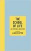 De Botton Alain,School of Life