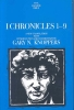 Knoppers, Gary                ,  Knoppers, Gary                ,  Knoppers, Gary,I Chronicles 1-9