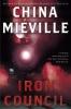 Mieville, China,Iron Council