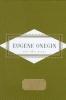 Pushkin, Aleksandr Sergeevich,   Johnston, Charles Hepburn,Eugene Onegin and Other Poems