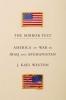<b>Weston, J. Kael</b>,The Mirror Test