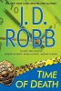 Robb, J. D.,Time of Death