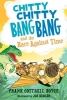 Boyce, Frank Cottrell,Chitty Chitty Bang Bang and the Race Against Time