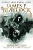 Blaylock, James P.,Homunculus