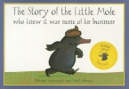Werner Holzwarth,Story of the Little Mole Sound Book