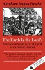 Heschel, Abraham Joshua,The Earth is the Lord`s