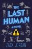 Zack Jordan,The Last Human