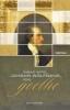 Appel, Sabine,Johann Wolfgang von Goethe