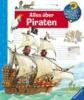 Erne, Andrea,Alles über Piraten