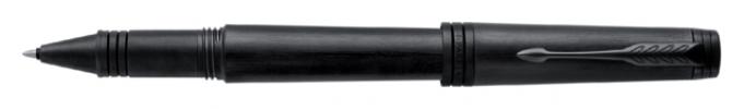 ,Rollerpen Parker Premier Monochrome black PVD F