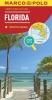 ,<b>MARCO POLO Länderkarte Florida 1:800 000</b>