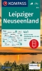 ,Leipziger Neuseenland 1:50 000