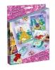 ,<b>Knutselset Totum Disney Princes diamond painting</b>