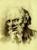 ,Italiaanse en Franse tekeningen van de 16de tot de 18de eeuw. DISEGNO & COULEUR