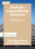 J.M.J.  Blommaert,Bedrijfseconomische Analyses opgaven