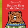 Jane  Foster,Bruine beer en de kleuren