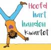 Helen  Purperhart ,Hoofd hart handen kwartet