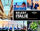 Lonely Planet,Beleef Itali?