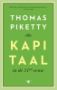 <b>Thomas  Piketty</b>,Kapitaal in de 21ste eeuw