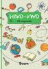 ,<b>ISK stageboek HAVO-VWO</b>