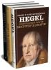 <b>Georg Wilhelm Friedrich  Hegel, Peter  Sloterdijk, Francis  Bacon</b>,Actieset filosofische klassiekers