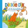<b>Jet  Boeke</b>,Dikkie Dik in de dierentuin