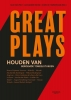 <b>Koen  De Temmerman, Alexander  Roose, Julie  Van Pelt</b>,Great Plays