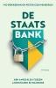<b>Ivo Bökkerink, Pieter Couwenbergh</b>,De staatsbank