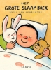 G. van Genechten,Clavisje Het grote slaapboek