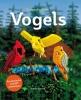 <b>Thomas  Poulsom</b>,Vogels - fantastische lego® ontwerpen
