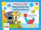 <b>Dromenjager B.V.</b>,Woezel & Pip magnetische vormendoos