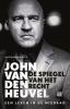 John van den Heuvel,De spiegel van het recht