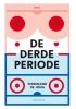 <b>Ferdinand de Jong</b>,De derde periode