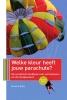 Richard  Bolles,Welke kleur heeft jouw parachute?  2015-2016