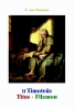 F. van Deursen,II Timoteüs, Titus en Filemon